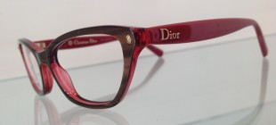 FREE standard CR39 Single Vision Lenses with any Christian Dior frame