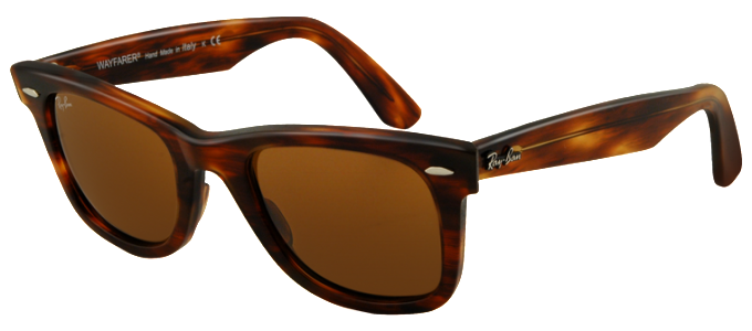 Win a pair of Ray-bans!