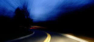 Driving In The Dark, How Well Can You See?